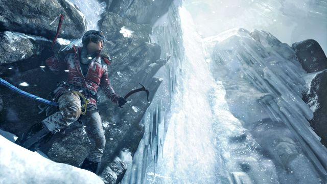 10- Rise of the Tomb Raider