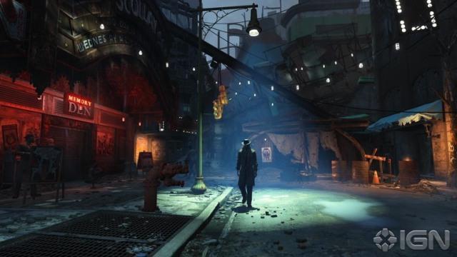 4- Fallout 4