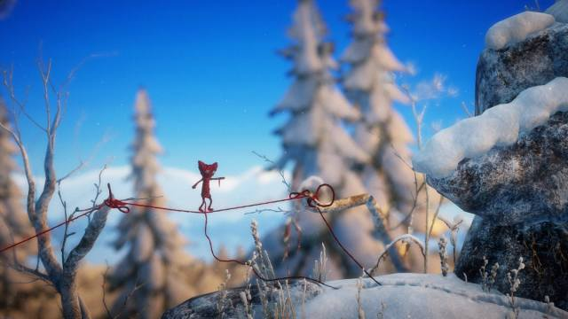 Unravel Review 01