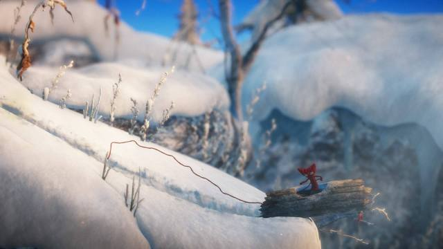 Unravel Review 03