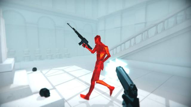 Superhot Review 01