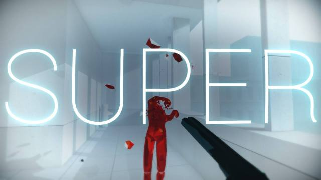 Superhot Review 05
