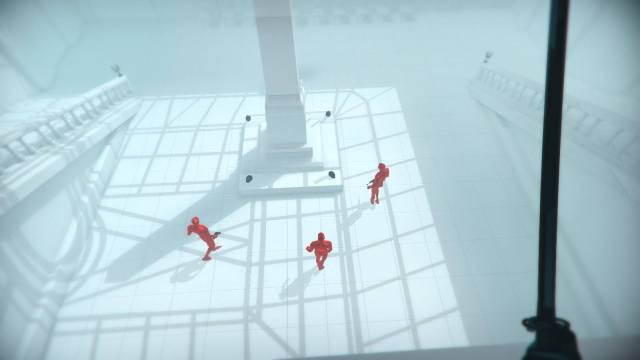 Superhot Review 06