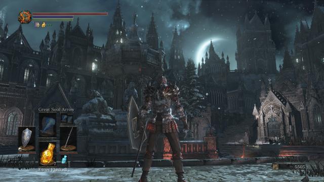 Dark Souls 3 Review 03