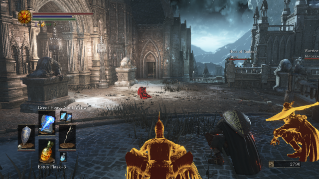 Dark Souls 3 Review 06