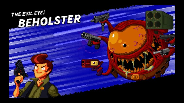 Enter the Gungeon Review 07