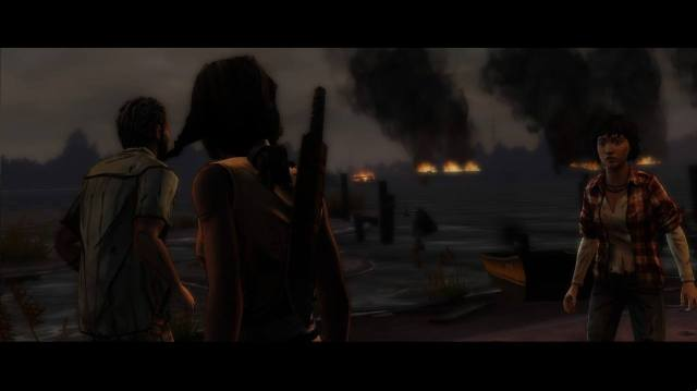 Michonne Episode 2 Review 02