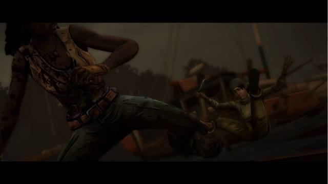Michonne Episode 2 Review 03