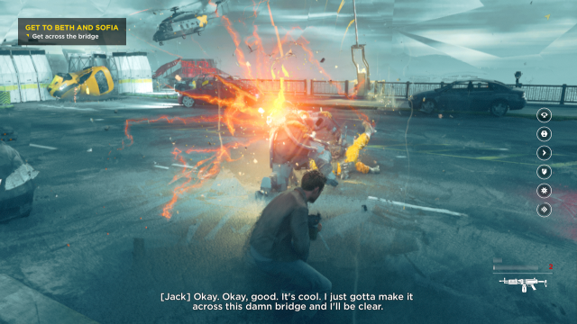 Quantum Break Review 05