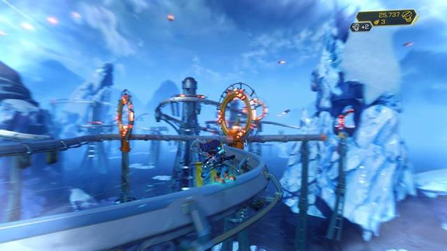 Ratchet and Clank Review 05