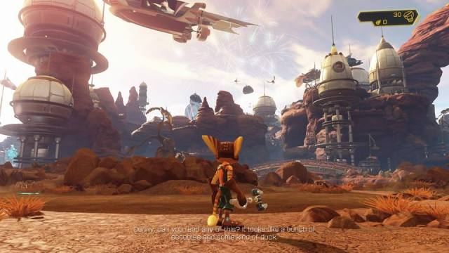 Ratchet and Clank Review 09
