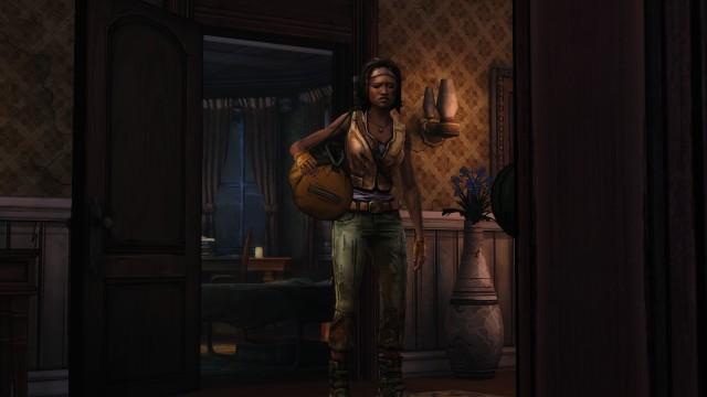 Michonne E3 03