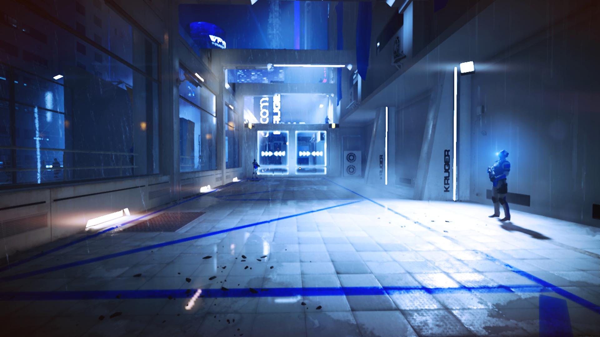 Mirror's Edge Catalyst Review 01