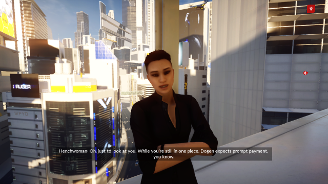 Mirror's Edge Catalyst Review 04