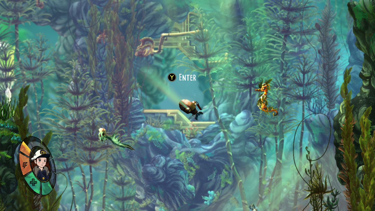 Song of the Deep Review 03